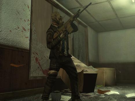 Killing Floor: Nightfall Character Pack on PC screenshot #1