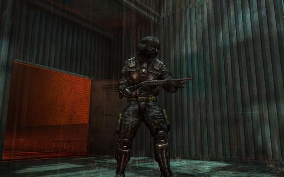 Killing Floor: Outbreak Character Pack on PC screenshot #5