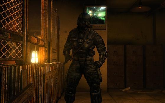 Killing Floor: Outbreak Character Pack on PC screenshot #4