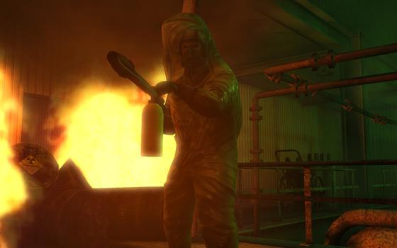 Killing Floor: Outbreak Character Pack on PC screenshot #3