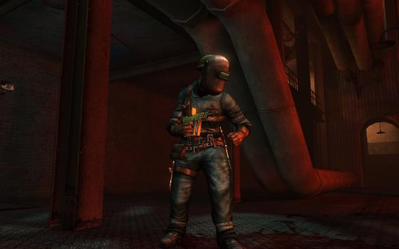 Killing Floor: Outbreak Character Pack on PC screenshot #2