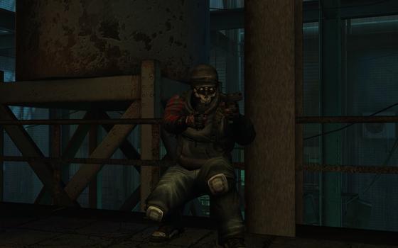 Killing Floor: Outbreak Character Pack on PC screenshot #1