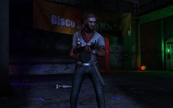 Killing Floor: PostMortem Character Pack on PC screenshot #4