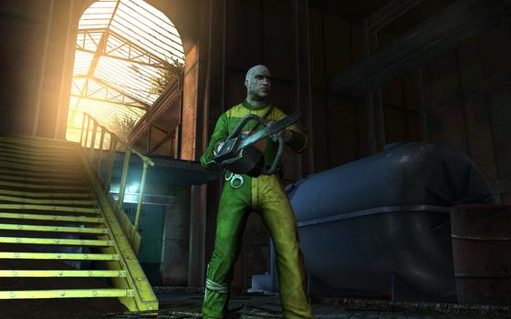 Killing Floor: PostMortem Character Pack on PC screenshot #3