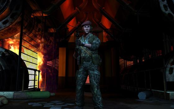 Killing Floor: PostMortem Character Pack on PC screenshot #2