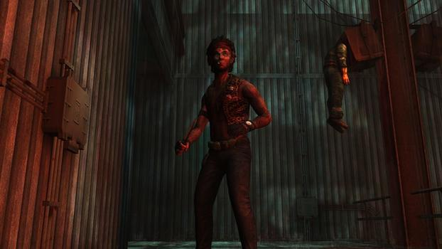 Killing Floor: Reggie the Rocker Character Pack on PC screenshot #5
