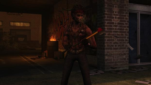 Killing Floor: Reggie the Rocker Character Pack on PC screenshot #4