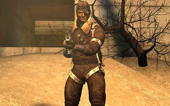 Killing Floor: Steampunk Character Pack 1 on PC screenshot #4