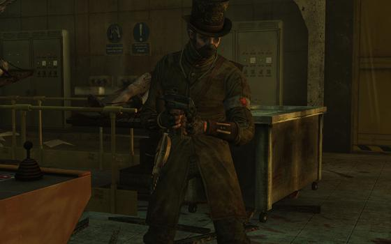 Killing Floor: Steampunk Character Pack 1 on PC screenshot #3