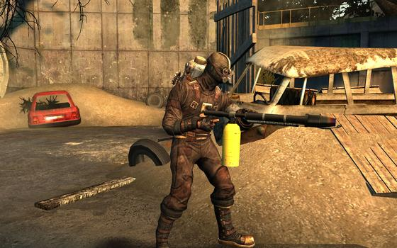 Killing Floor: Steampunk Character Pack 1 on PC screenshot #2
