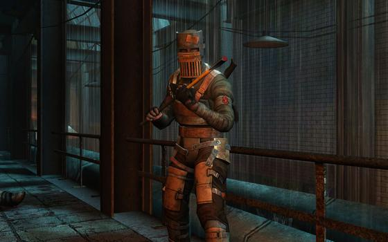 Killing Floor: Steampunk Character Pack 1 on PC screenshot #1