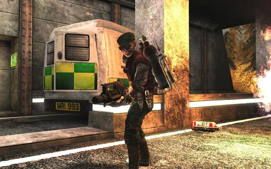 Killing Floor: Steampunk Character Pack 2 on PC screenshot #4