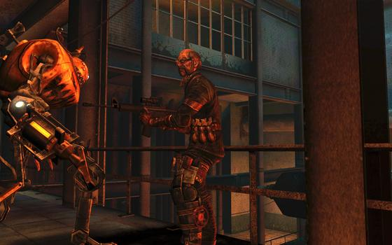 Killing Floor: Steampunk Character Pack 2 on PC screenshot #3