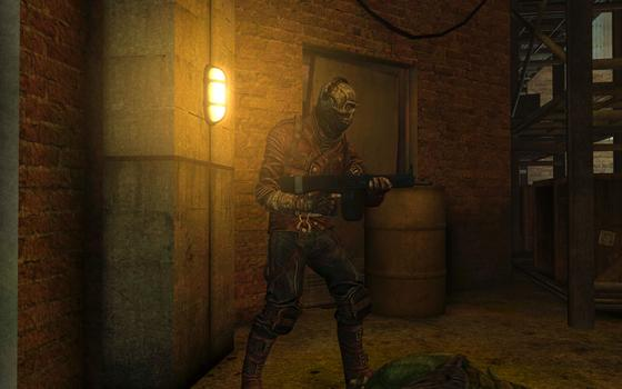 Killing Floor: Steampunk Character Pack 2 on PC screenshot #2