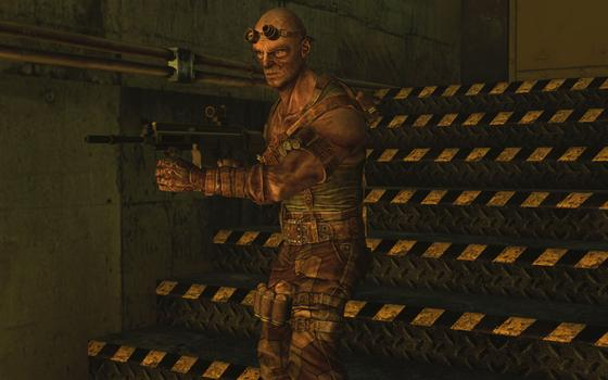 Killing Floor: Steampunk Character Pack 2 on PC screenshot #1