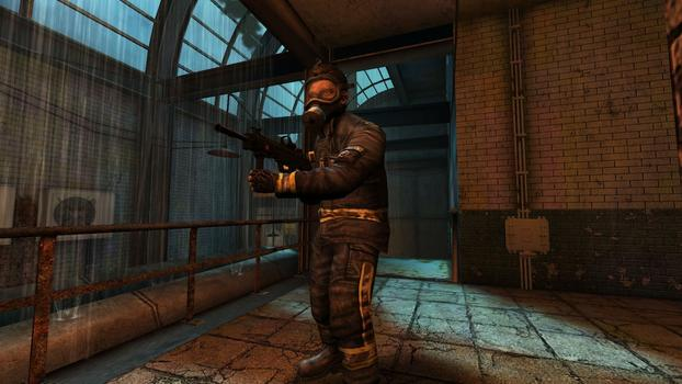 Killing Floor: Urban Nightmare Character Pack on PC screenshot #4