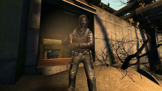 Killing Floor: Urban Nightmare Character Pack on PC screenshot #3