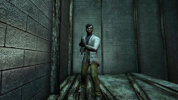Killing Floor: Urban Nightmare Character Pack on PC screenshot #2