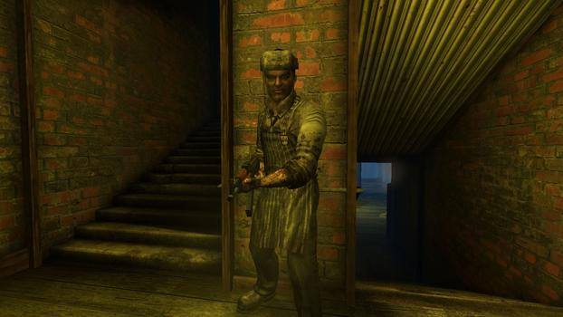Killing Floor: Urban Nightmare Character Pack on PC screenshot #1