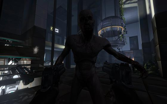 Killing Floor on PC screenshot #1
