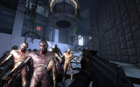 Killing Floor on PC screenshot #2
