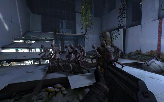 Killing Floor on PC screenshot #3