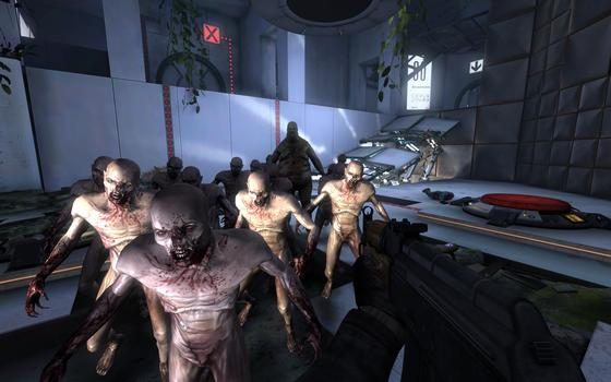 Killing Floor on PC screenshot #4