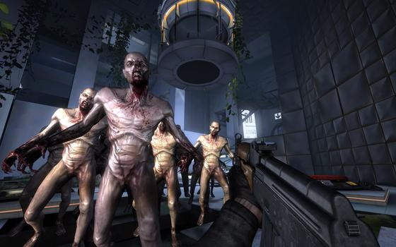 Killing Floor on PC screenshot #5