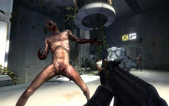 Killing Floor on PC screenshot #6