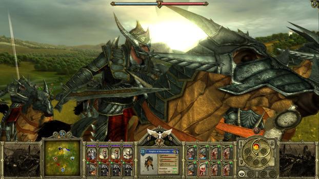 King Arthur Collection on PC screenshot #3