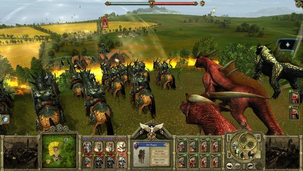 King Arthur Collection on PC screenshot #4