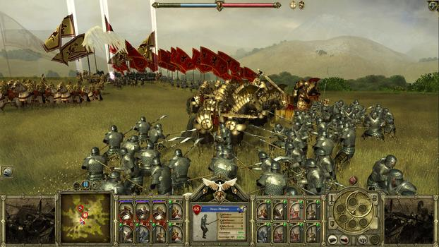 King Arthur Collection on PC screenshot #5