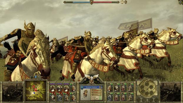 King Arthur Collection on PC screenshot #6