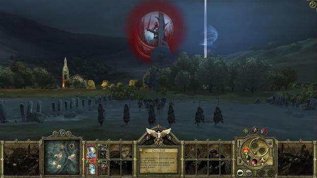 King Arthur: Fallen Champions on PC screenshot #4
