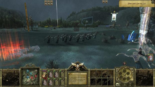 King Arthur: Fallen Champions on PC screenshot #2