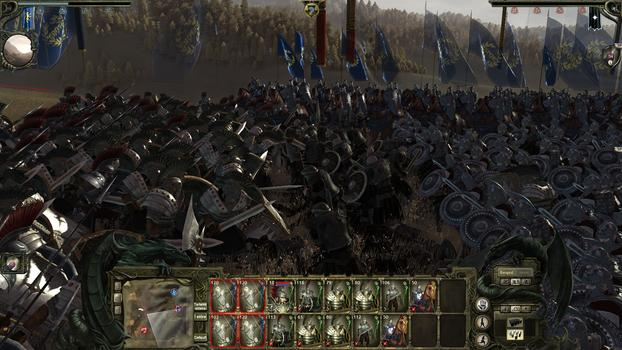 King Arthur II on PC screenshot #1