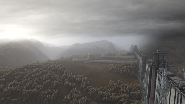 King Arthur II on PC screenshot #3