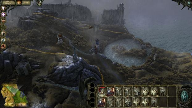 King Arthur II on PC screenshot #4