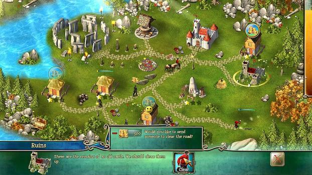 Kingdom Tales on PC screenshot #5