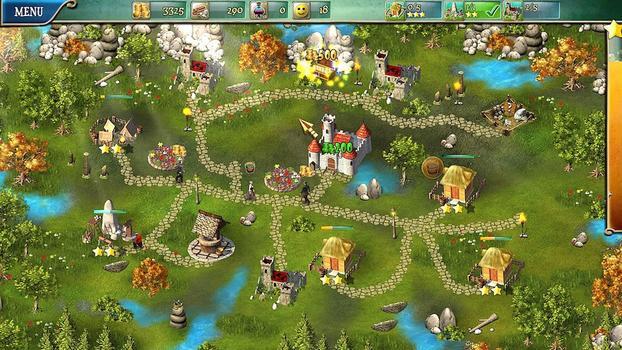 Kingdom Tales on PC screenshot #4