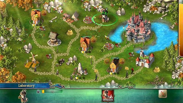 Kingdom Tales on PC screenshot #3