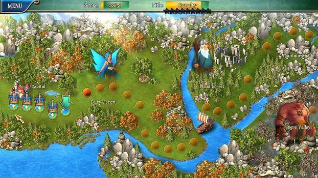 Kingdom Tales on PC screenshot #2