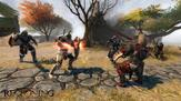 Kingdoms of Amalur - Reckoning on PC screenshot thumbnail #2