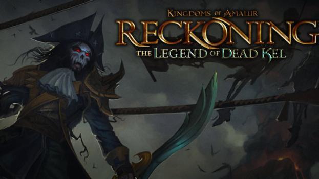 Kingdoms of Amalur: Reckoning The Legend of Dead Kel (NA) on PC screenshot #1