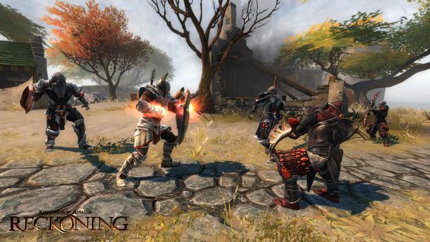 Kingdoms of Amalur: Reckoning Pack (NA) on PC screenshot #3