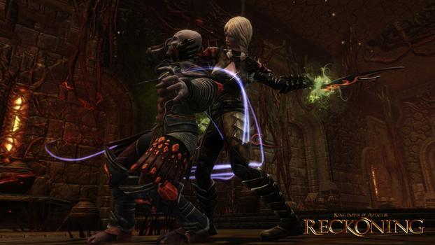 Kingdoms of Amalur: Reckoning Pack (NA) on PC screenshot #2