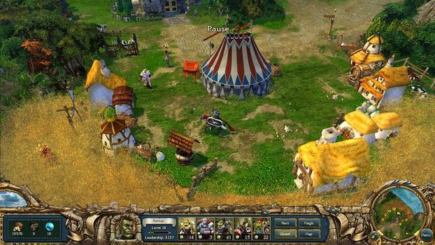 King's Bounty: Dark Side - Premium Edition on PC screenshot #7