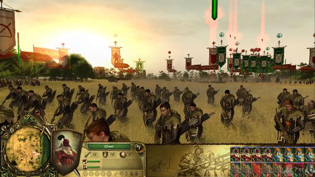 The Kings Crusade: Arabian Nights on PC screenshot #7