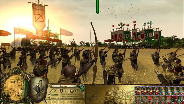 The Kings Crusade: Arabian Nights on PC screenshot #6