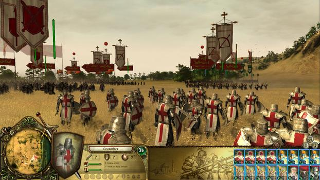The Kings Crusade: Arabian Nights on PC screenshot #5
